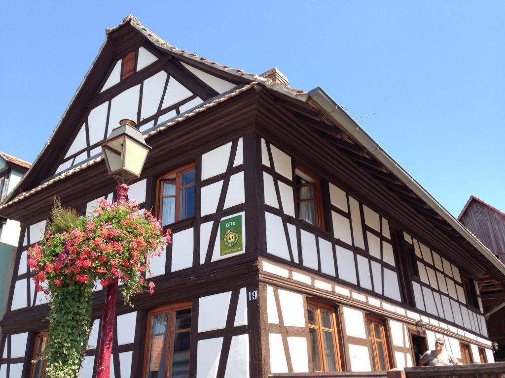 gîte kia ora (frankreich geispolsheim) - booking