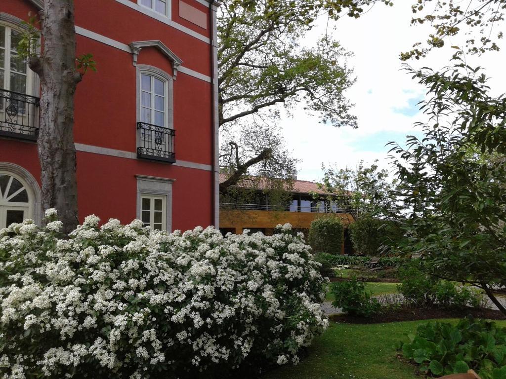 Apartamentos Casona de la Paca foto