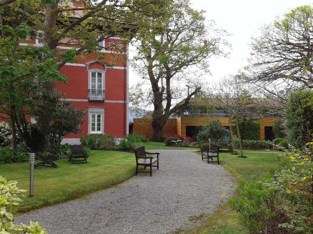 Imagen del Apartamentos Casona de la Paca