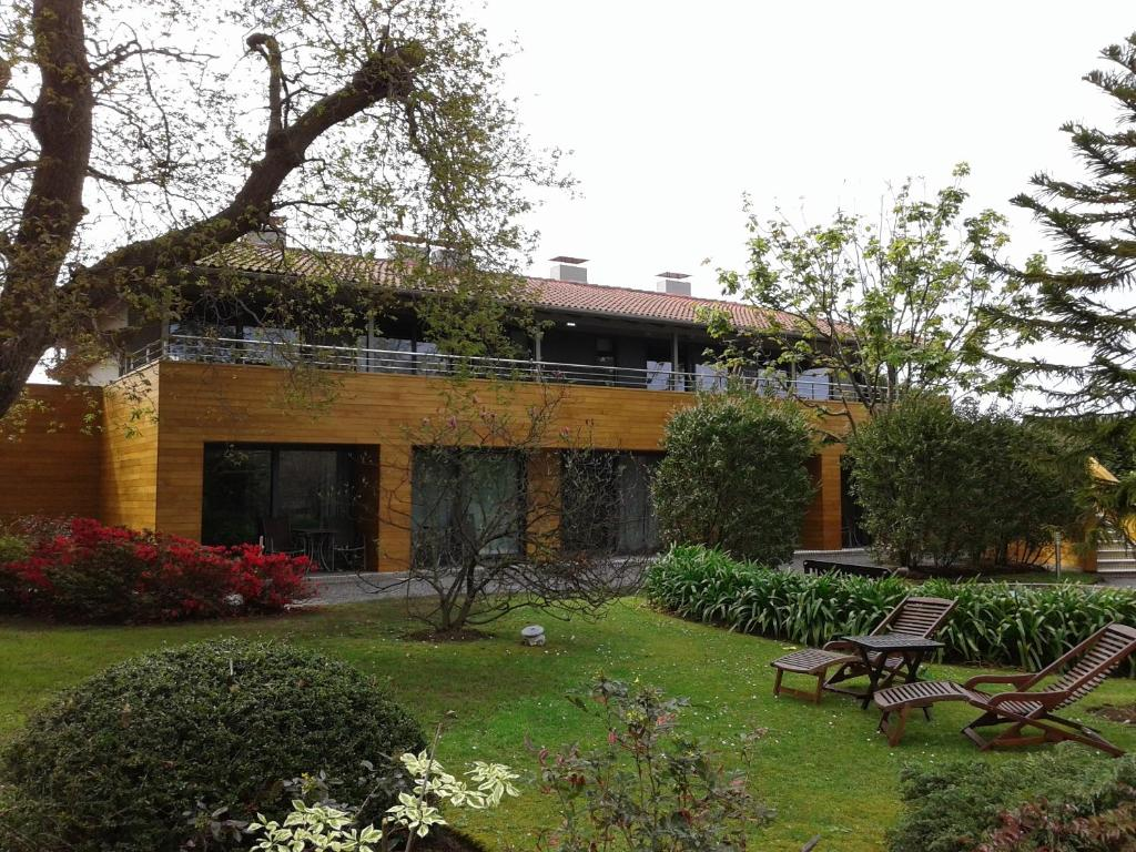 Foto del Apartamentos Casona de la Paca