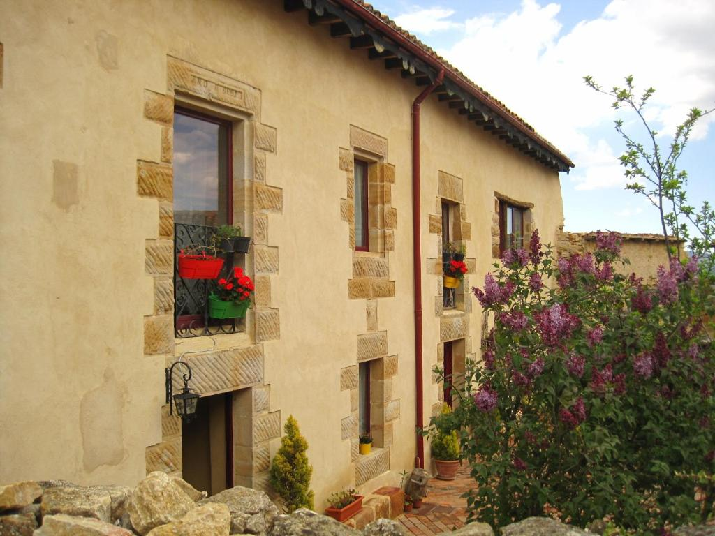 Apartments In Olea Cantabria