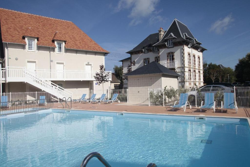 Cabourg Appart Hotel