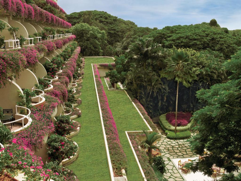 Image result for bangalore garden city