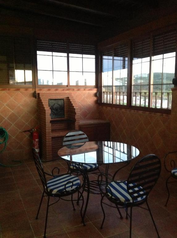 Imagen del Apartamento La Herencia