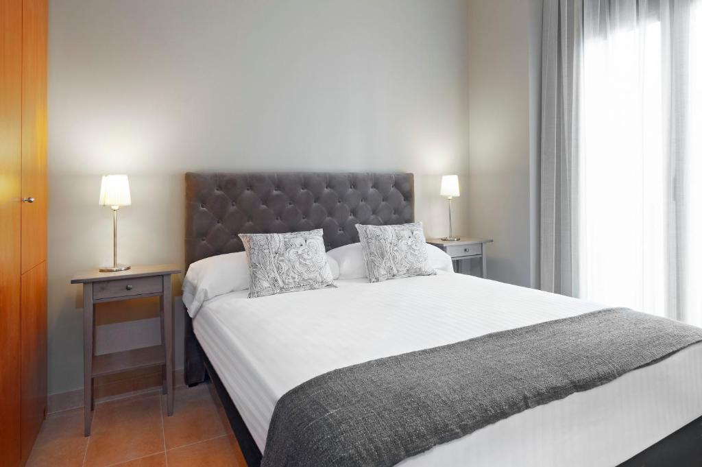 Bonita foto de Barcelona Apartment Gran de Gràcia