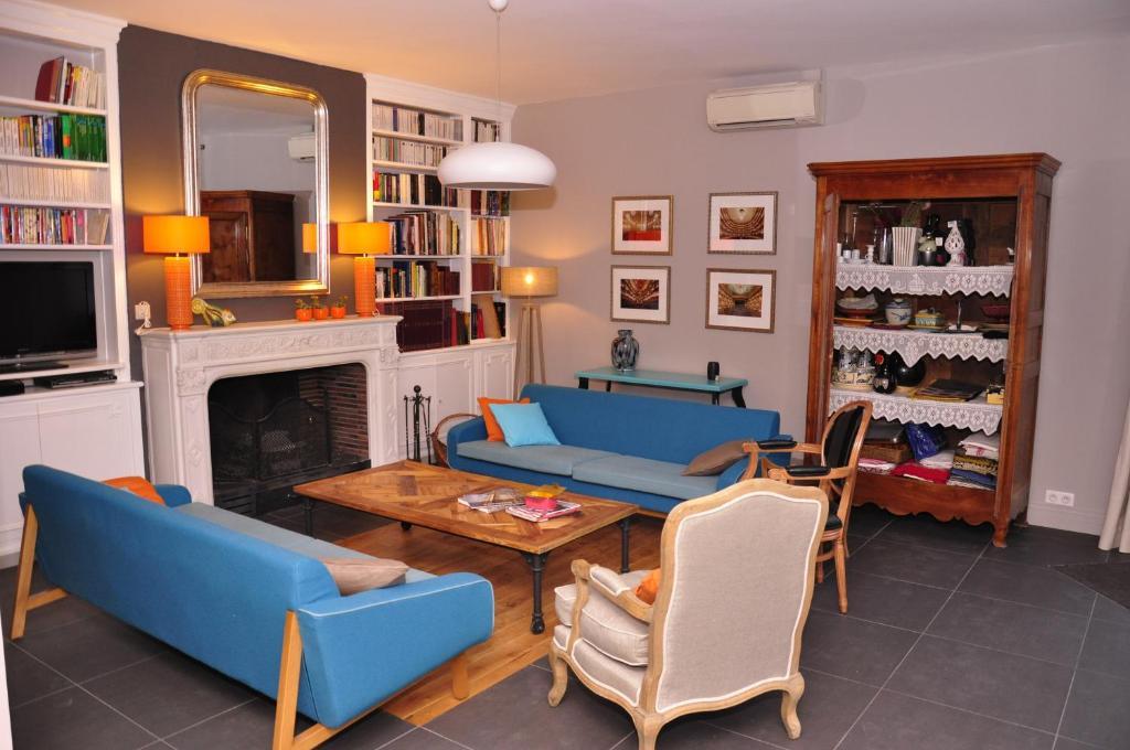 Chambres DHtes Bordeaux La Villa France  BookingCom
