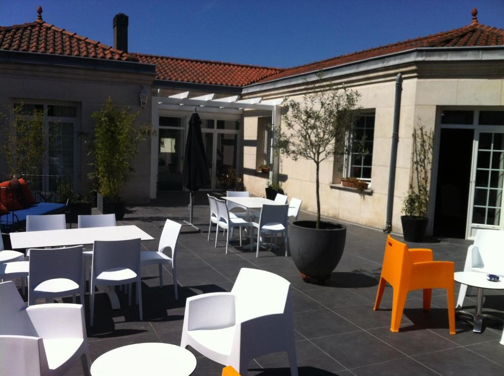 Chambres D Hotes Bordeaux La Villa France Booking Com