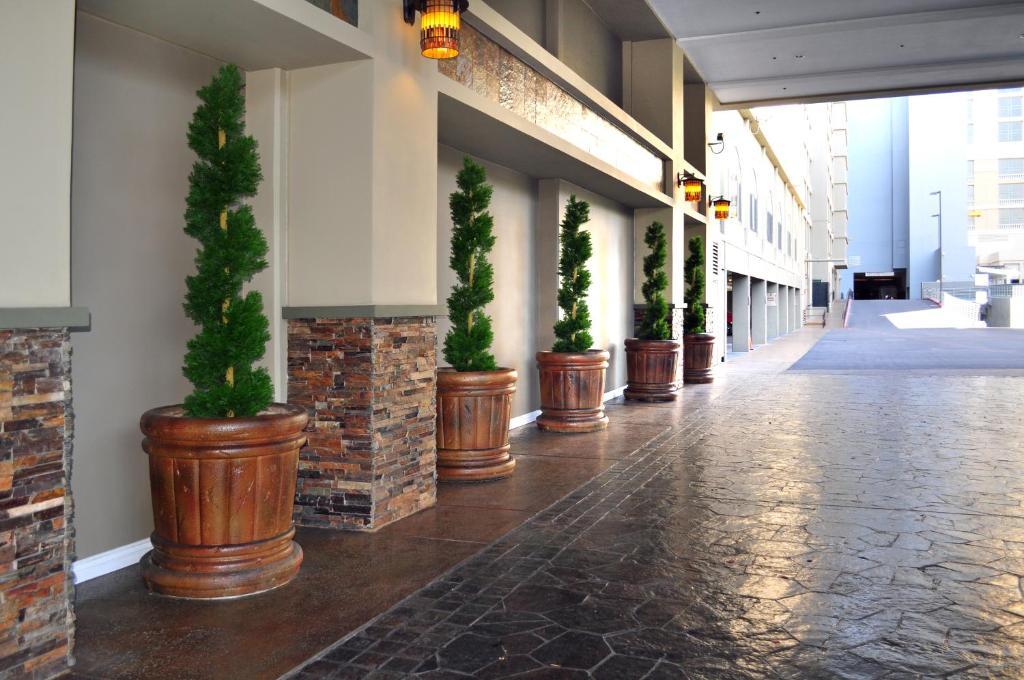 Aparthotel Jockey Club Suites (USA Las Vegas) - Booking.com