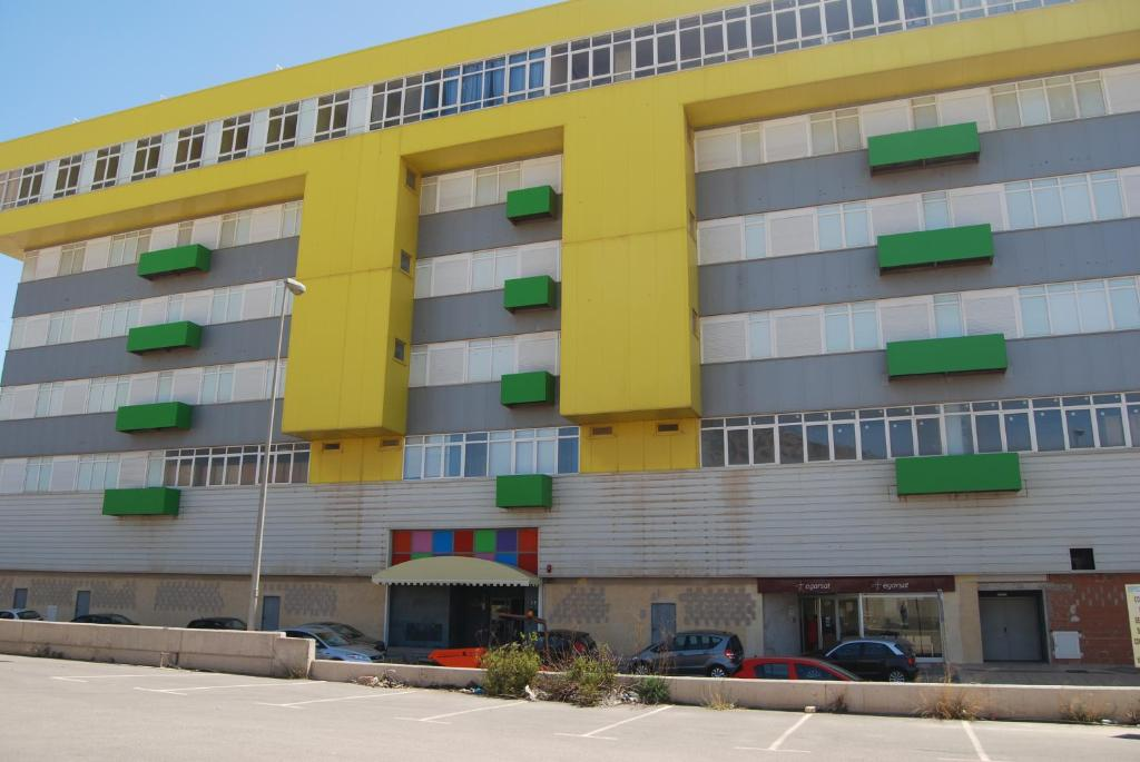 Apartments In La Piqueta Murcia