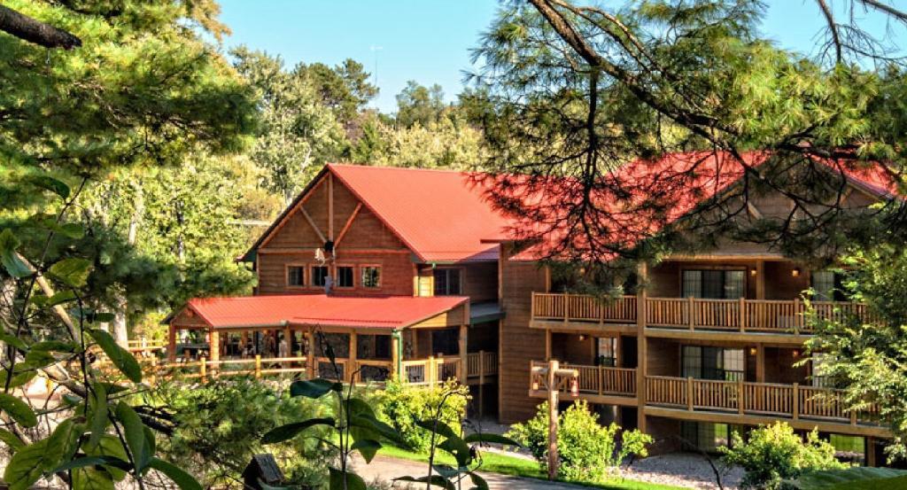 Chula Vista Resort Wisconsin Dells Wi United States: Meadowbrook Resort, Wisconsin Dells, WI