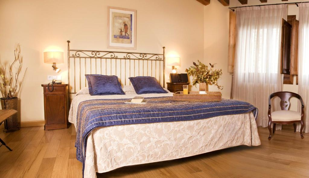 boutique hotels in sant felíu de pallarols  17