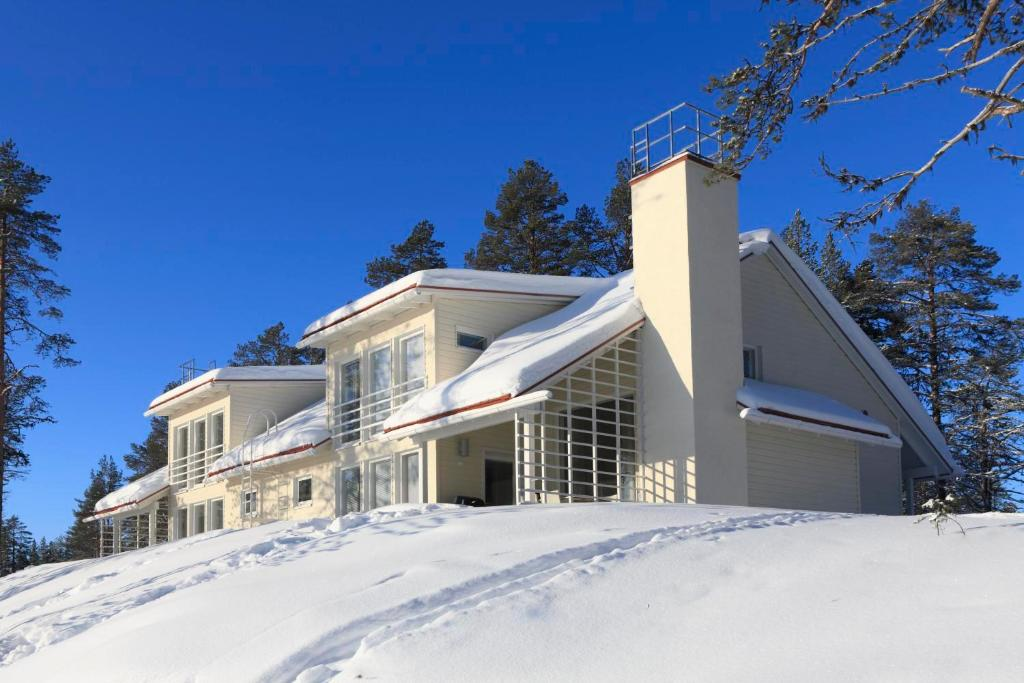 Holiday Club Kuusamon Tropiikki Apartments Kuusamo Updated 2018