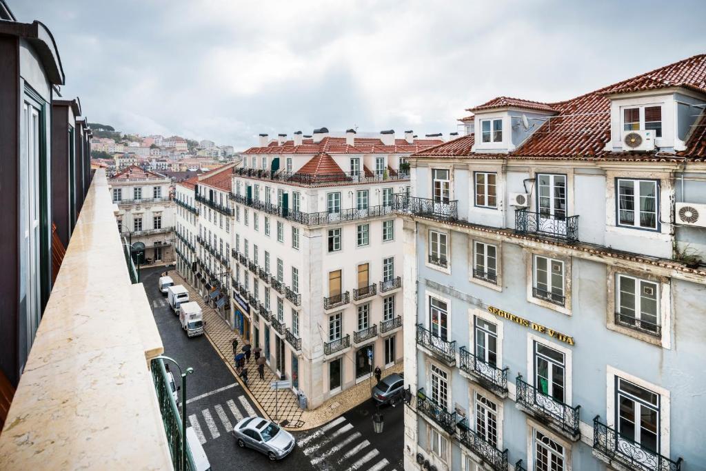 garrett 48 apartments lisbonne tarifs 2018. Black Bedroom Furniture Sets. Home Design Ideas
