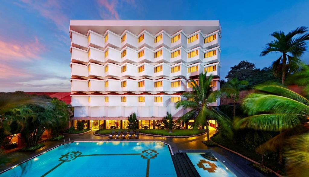 Taj Hotels in Kerala 1