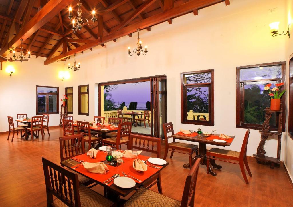 Poovath Heritage Hotel Cochin India