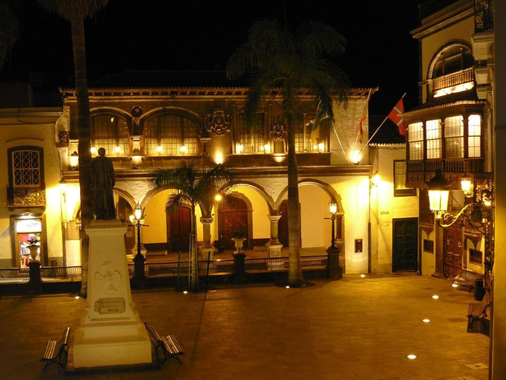 boutique hotels in santa cruz de la palma  20