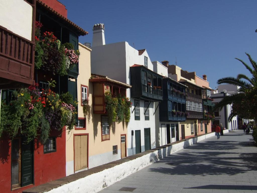 boutique hotels in santa cruz de la palma  15
