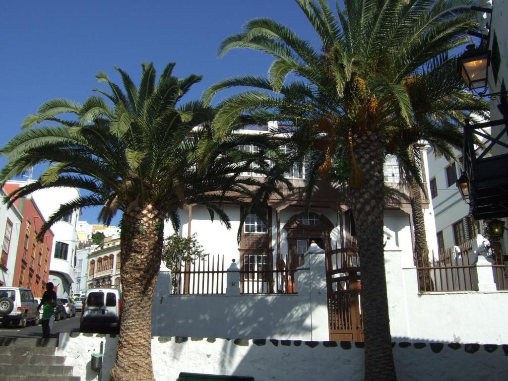 boutique hotels in santa cruz de la palma  19