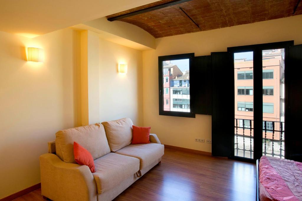 Apartament l'Encant de la Rambla foto