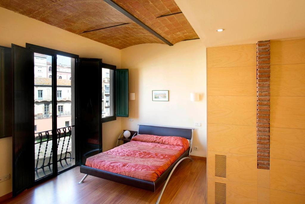 Foto del Apartament l'Encant de la Rambla