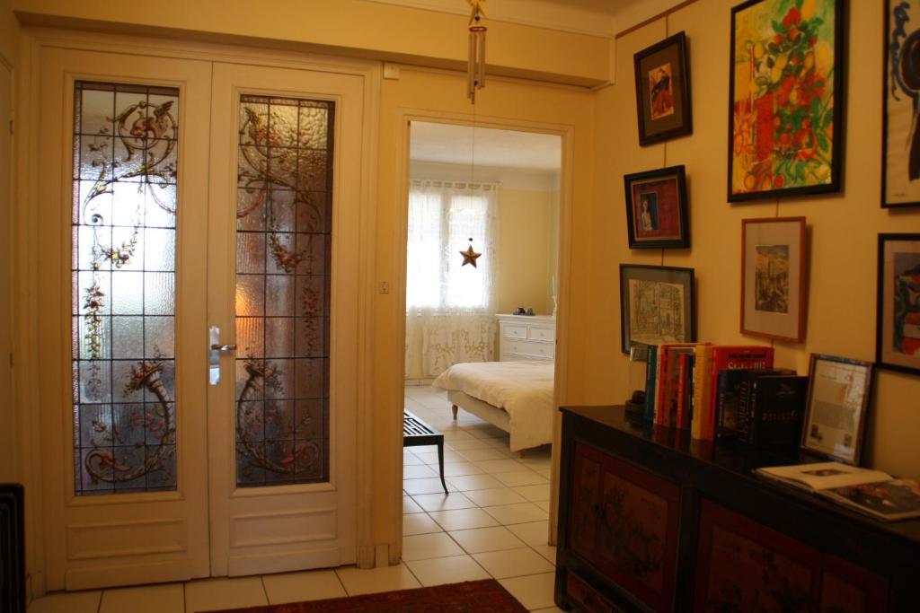 ... Chambre du0026#39;hu00f4te MT et JM Gleizes (France Marseille) - Booking.com