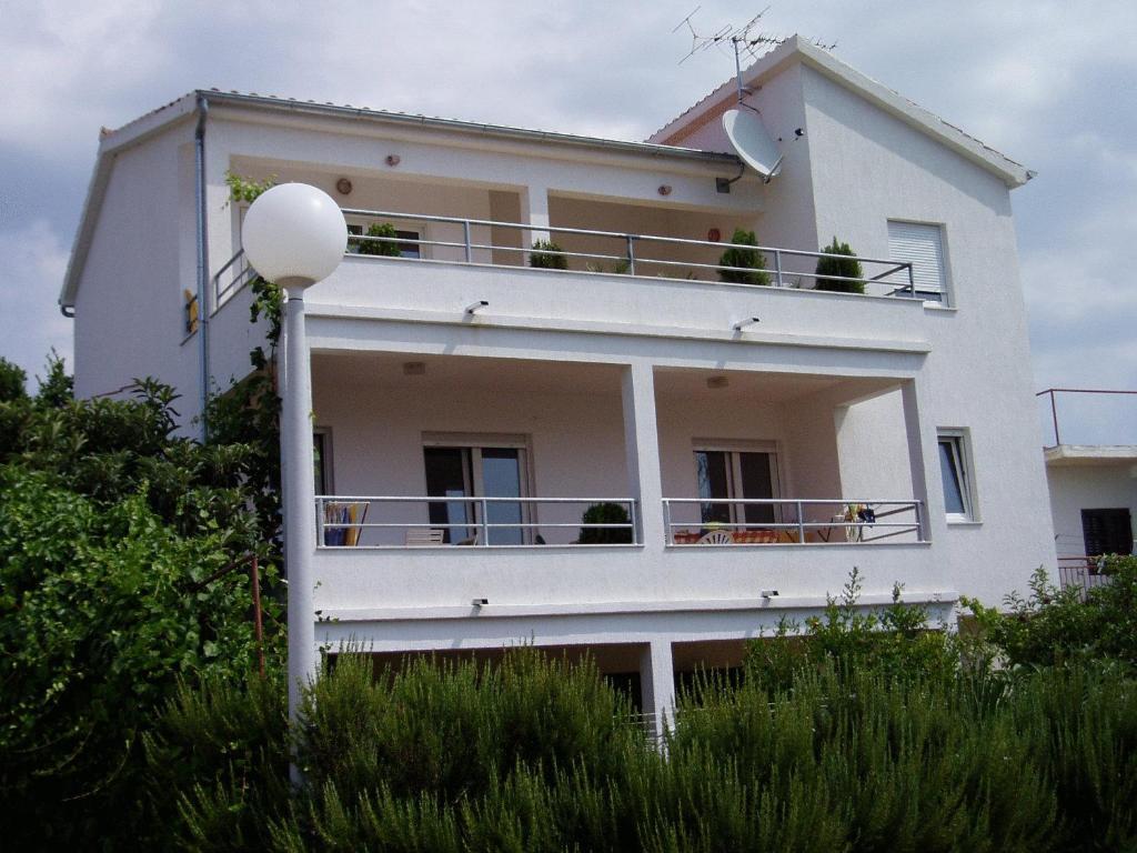1e4348e2c24d Villa Tina, Rogoznica, Croatia - Booking.com