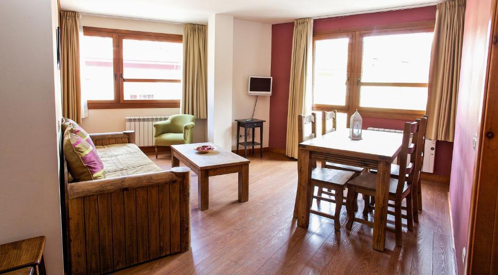 Bonita foto de Apartamentos Turisticos Cuirgu