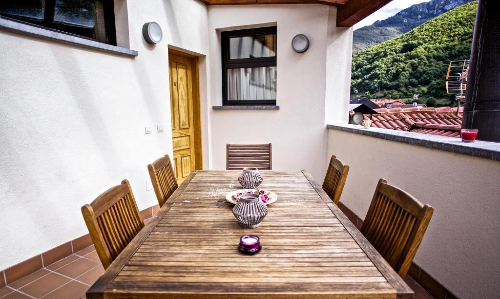 Foto del Apartamentos Turisticos Cuirgu