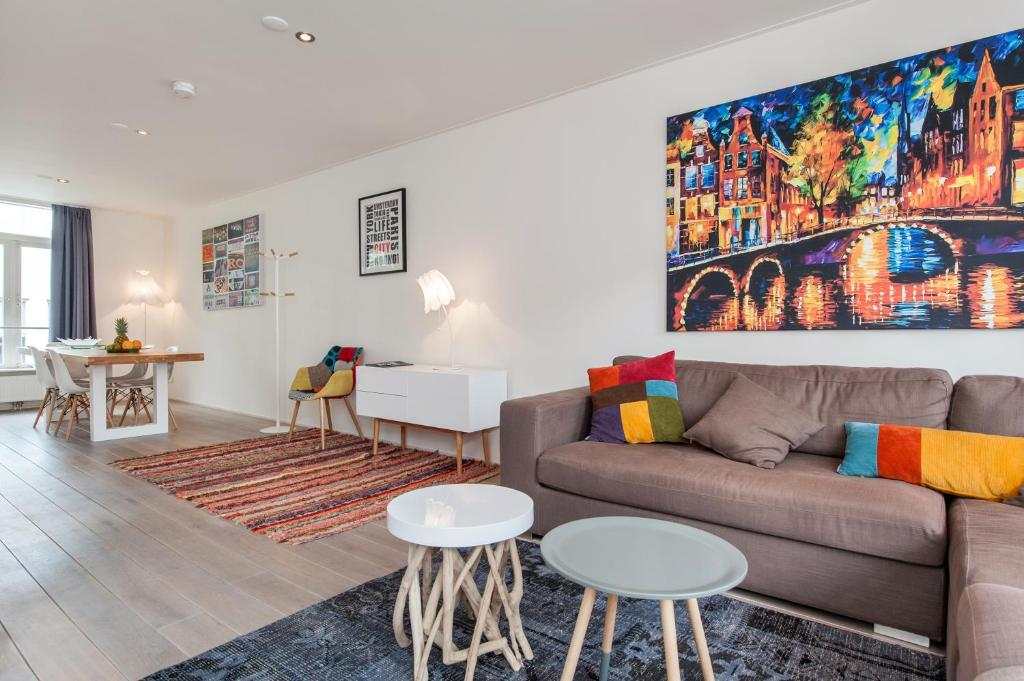 Gallery image of this property. Cityden Old Serviced Apartments  Amsterdam  Netherlands   Booking com