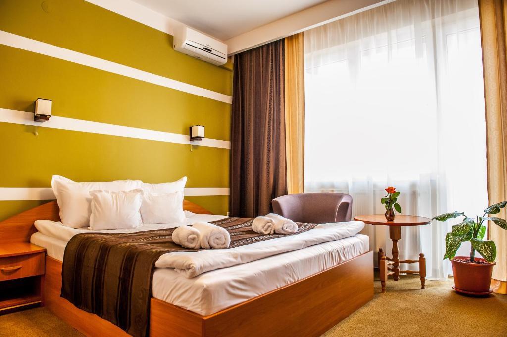 Hotel Class Hermannstadt