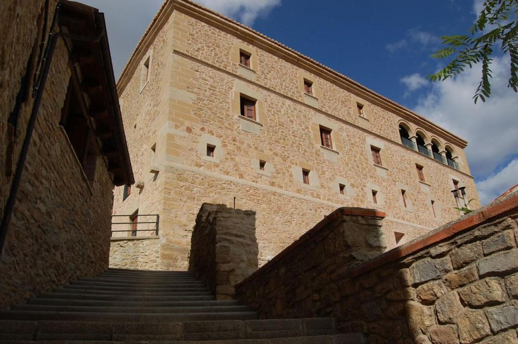 boutique hotels in aragon  71