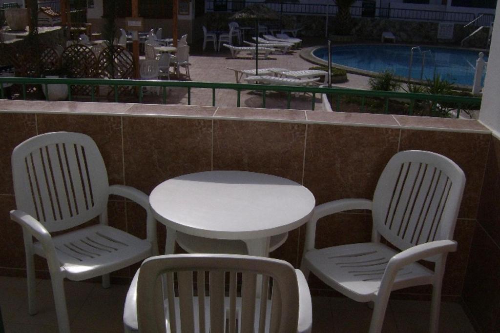 Bonita foto de Apartamentos Alondras Park