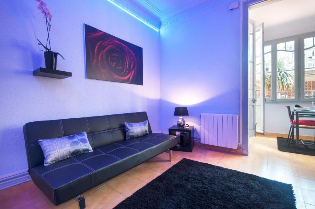Barcelona 10 - Apartments fotografía