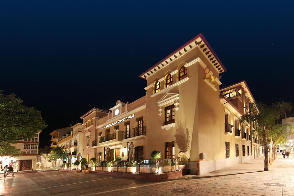 boutique hotels fuengirola  28