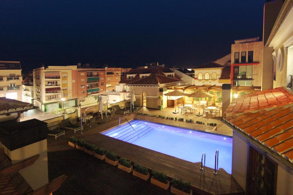 boutique hotels fuengirola  26