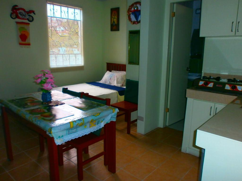 Lyns Do Drop Inn Transient House Baguio Philippines Bookingcom