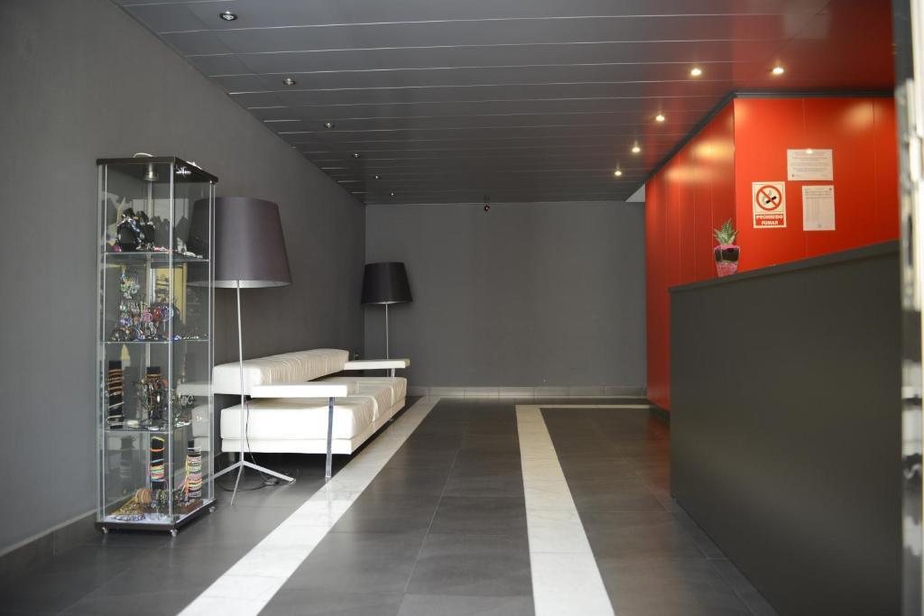Archybal Apartamentos Turísticos y Suites imagen