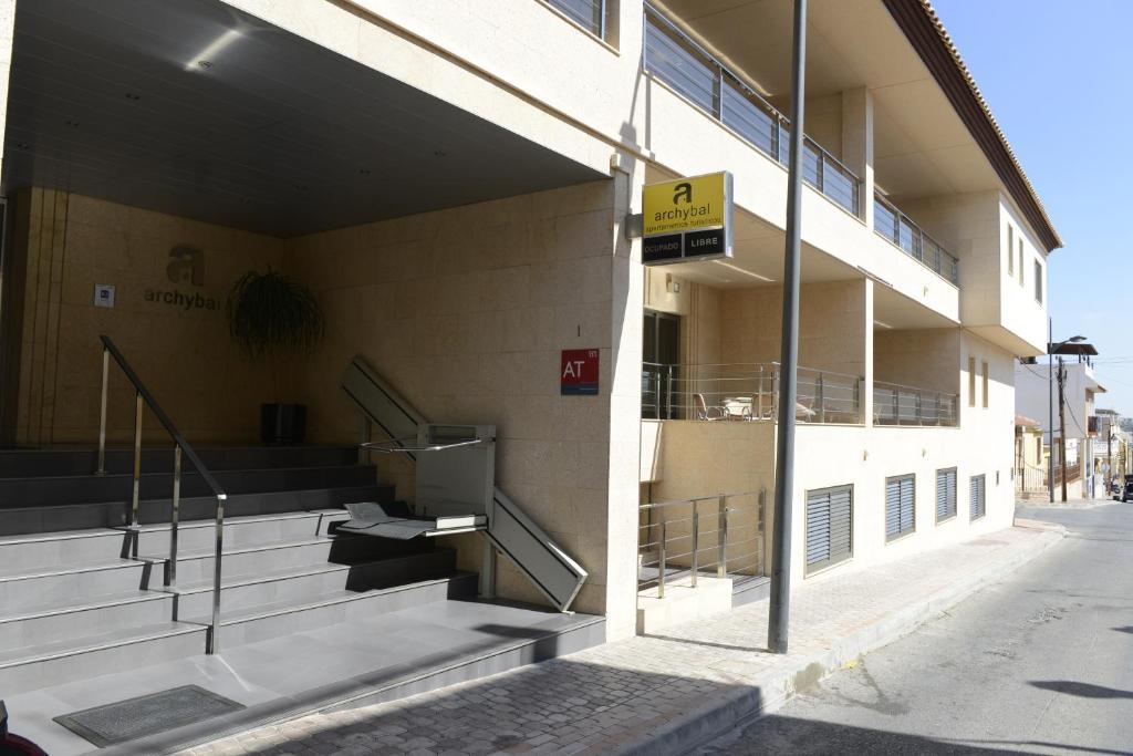 Foto del Archybal Apartamentos Turísticos y Suites