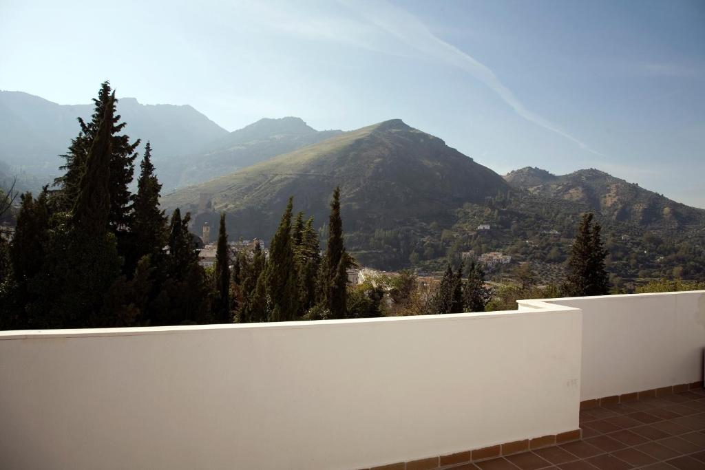 Bonita foto de Alojamiento Madrigal