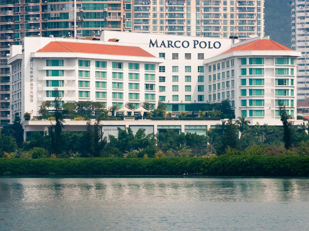 マルコ ポーロ アモイ(Marco Polo Xiamen)