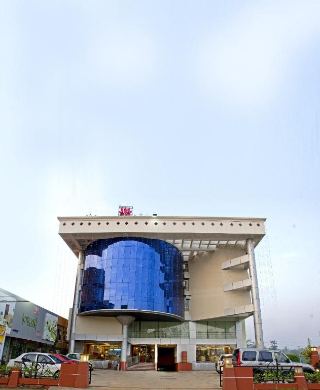 lotus 8 hotel, cochin, india - booking