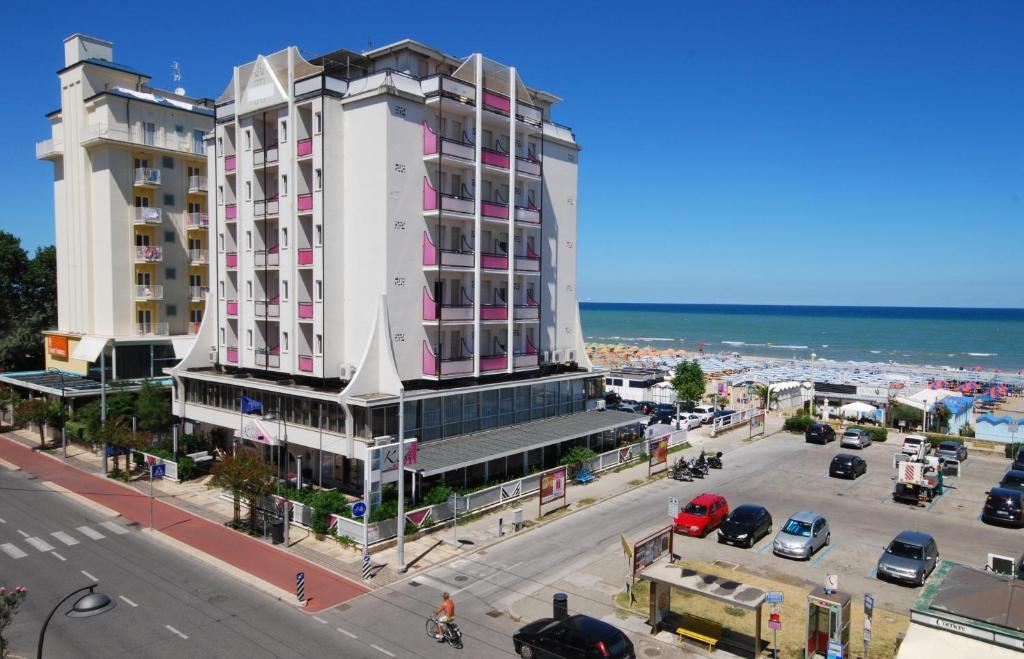 Hotel  Stelle Riccione Booking