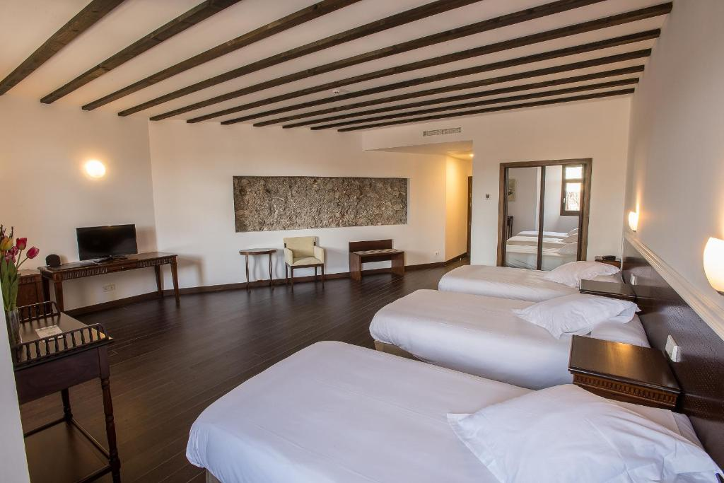 boutique hotels cuenca provinz  83