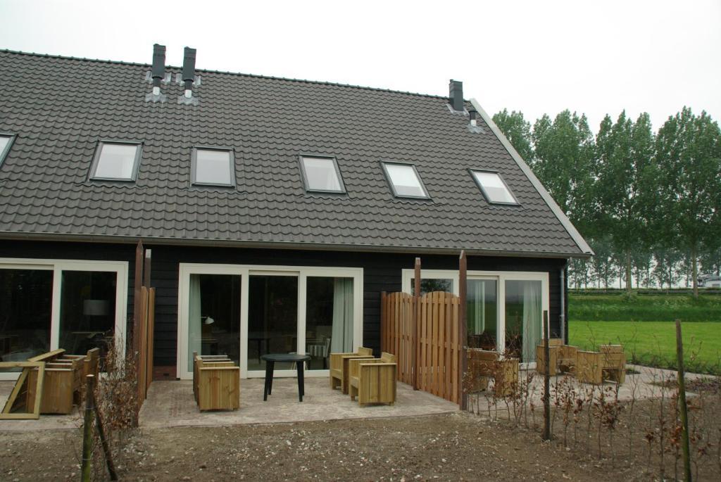 Apartments In Baambrugge Utrecht Province
