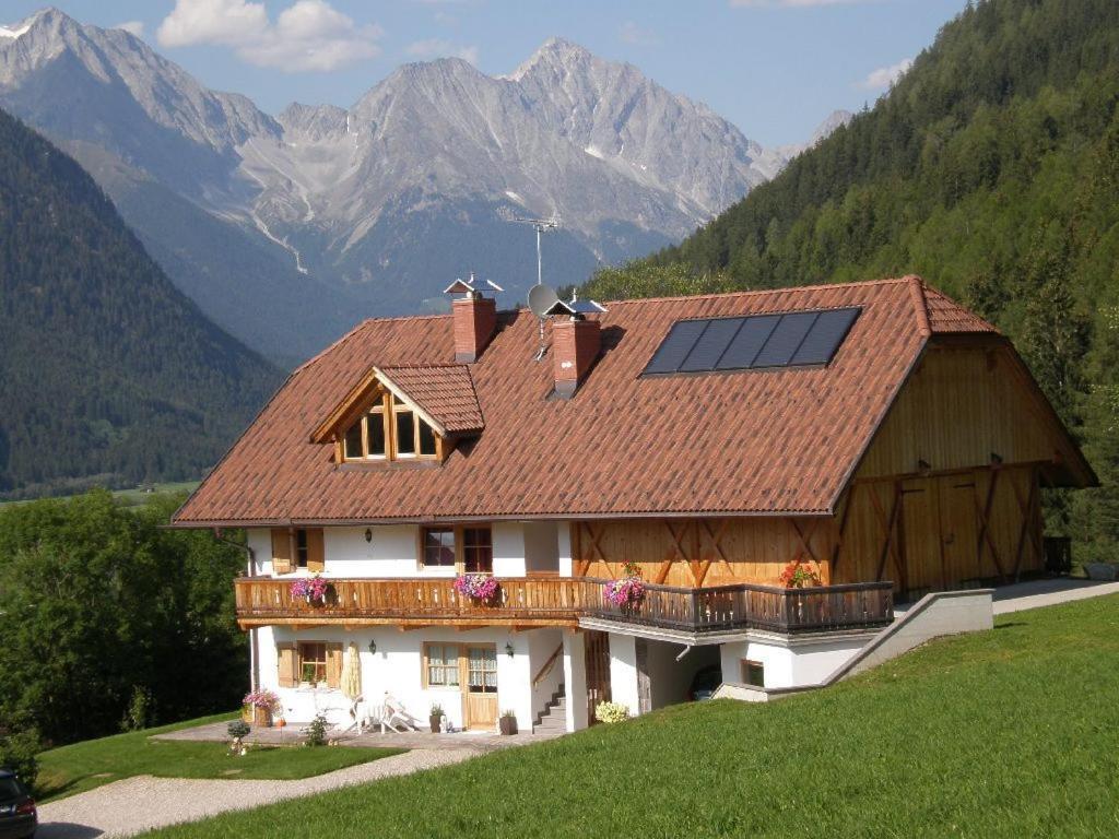 Appartement Oberlechnerhof Rasun Di Sopra Prezzi Aggiornati Per