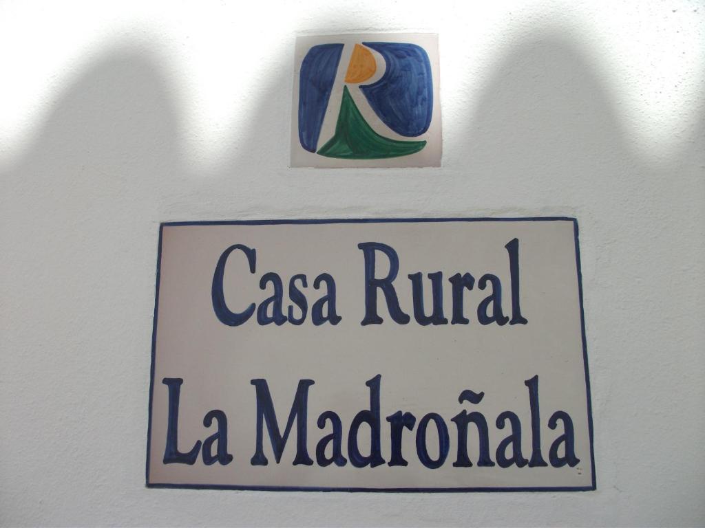 La Madroñala