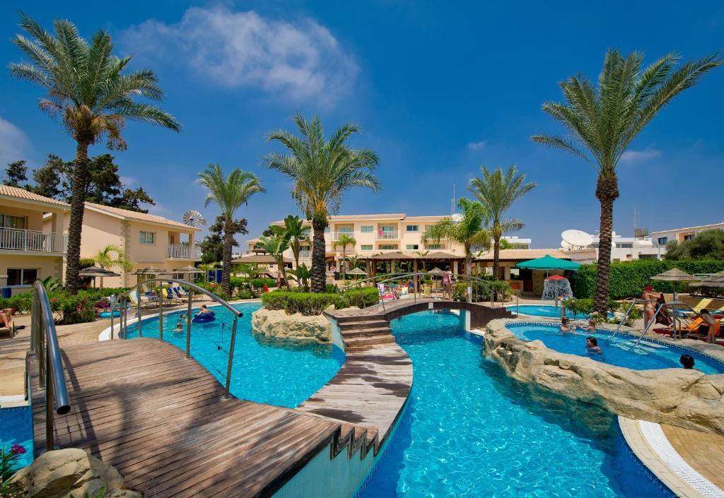 Aparthotel Tasia Maris Gardens  Ayia Napa  Cyprus