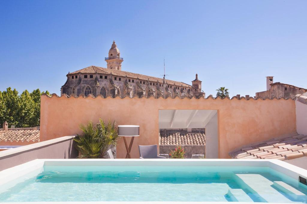 boutique hotels in mallorca  1