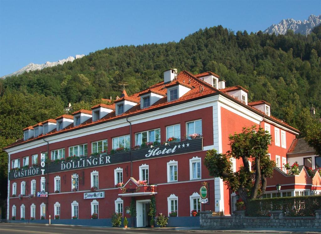 Hotel Innsbruck Austria