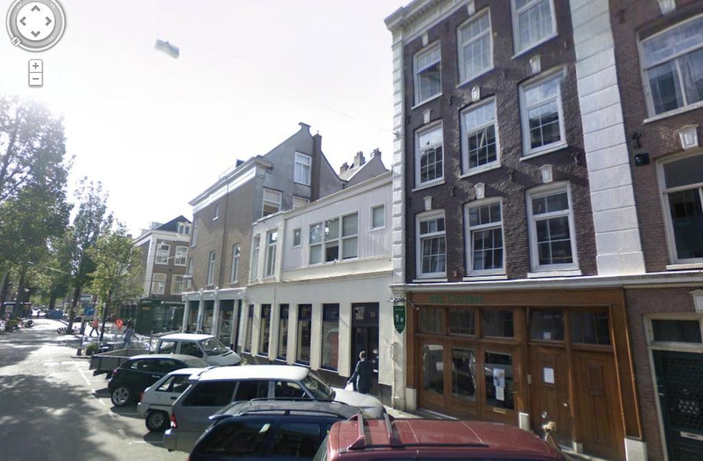 Rembrandt Studio Apartment Amsterdam Netherlands